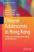 Chinese Adolescents in Hong Kong