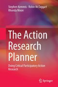 The Action Research Planner