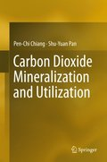 Carbon Dioxide Mineralization and Utilization