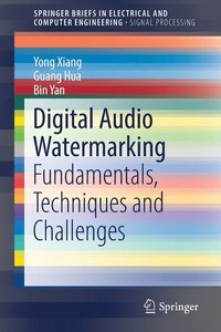 Digital Audio Watermarking