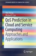 QoS Prediction in Cloud and Service Computing