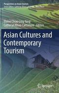 Asian Cultures and Contemporary Tourism