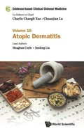Evidence-based Clinical Chinese Medicine - Volume 16: Atopic Dermatitis