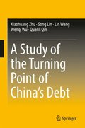 Study of the Turning Point of China's Debt