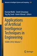 Applications of Artificial Intelligence Techniques in Engineering