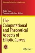 The Computational and Theoretical Aspects of Elliptic Curves