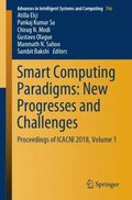 Smart Computing Paradigms: New Progresses and Challenges