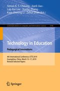 Technology in Education: Pedagogical Innovations