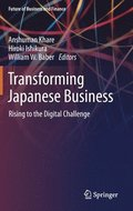 Transforming Japanese Business