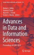 Advances in Data and Information Sciences