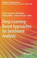Deep Learning-Based Approaches for Sentiment Analysis