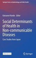 Social Determinants of Health in Non-communicable Diseases