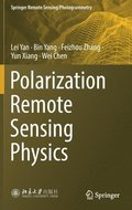 Polarization Remote Sensing Physics