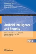 Artificial Intelligence and Security