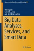 Big Data Analyses, Services, and Smart Data
