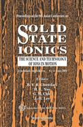 Solid State Ionics: The Science And Technology Of Ions In Motion - Proceedings Of The 9th Asian Conference