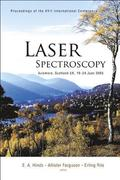 Laser Spectroscopy - Proceedings Of The Xvii International Conference