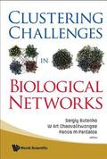 Clustering Challenges In Biological Networks