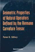 Geometric Properties Of Natural Operators Defined By The Riemann Curvature Tensor