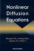 Nonlinear Diffusion Equations
