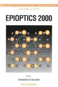 Epioptics 2000, Procs Of The 19th Course Of The Intl School Of Solid State Physics