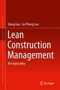 Lean Construction Management