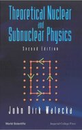 Theoretical Nuclear And Subnuclear Physics (Second Edition)