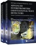 Advanced Interferometric Gravitational-wave Detectors (In 2 Volumes)