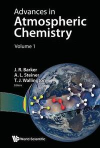 Advances In Atmospheric Chemistry - Volume 1