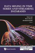 Data Mining In Time Series And Streaming Databases