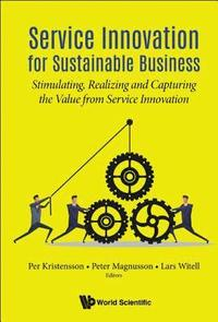 RESTART Sustainable Business Model Innovation - Sveinung
