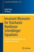 Invariant Measures for Stochastic Nonlinear Schroedinger Equations
