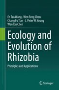 Ecology and Evolution of Rhizobia