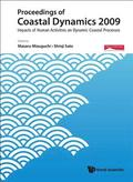 Proceedings Of Coastal Dynamics 2009: Impacts Of Human Activities On Dynamic Coastal Processes (With Cd-rom)