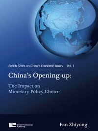 China's Opening-up