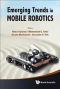 Emerging Trends In Mobile Robotics - Proceedings Of The 13th International Conference On Climbing And Walking Robots And The Support Technologies For Mobile Machines