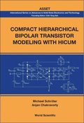 Compact Hierarchical Bipolar Transistor Modeling With Hicum