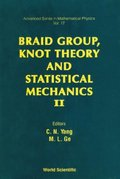Braid Group, Knot Theory And Statistical Mechanics Ii