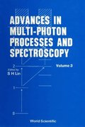 Advances In Multi-photon Processes And Spectroscopy, Vol 3