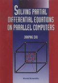 Solving Partial Differential Equations On Parallel Computers