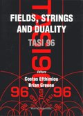 Fields, Strings And Duality (Tasi 1996)