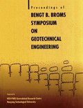 Bengt B Broms Symposium On Geotechnical Engineering