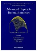 Advanced Topics In Biomathematics: Proceedings Of The International Conference On Mathematical Biology
