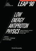 Low Energy Antiproton Physics - Proceedings Of The First Biennial Conference