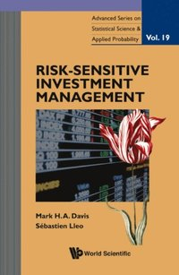 Risk-sensitive Investment Management