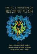 Biocomputing 2014 - Proceedings Of The Pacific Symposium