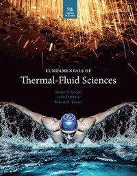 Thermodynamics In Si Units Yunus Cengel Haftad 9789814595292