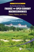 International Finance And Open-economy Macroeconomics: Theory, History, And Policy (2nd Edition)