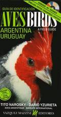 Birds of Argentina and Uruguay