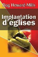 Implantation D'Eglises
